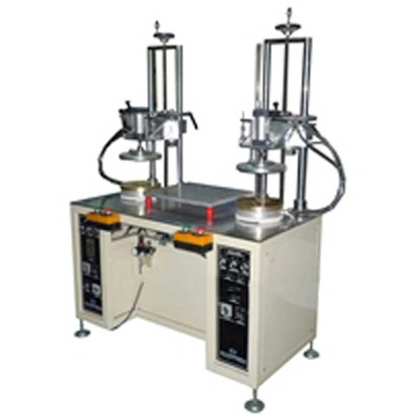 Ultrasonic welding machine high frequency presses