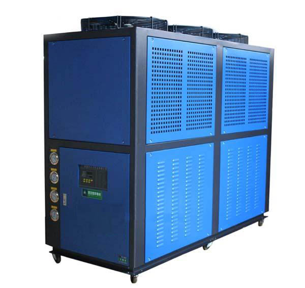 Industrial water chiller 60L